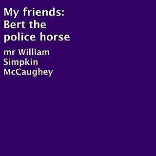My Friends audiobook cover art