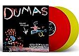 Les Cours Des Jours (Red + Yellow Vinyl)