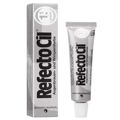 REFECTOCIL Cream Hair Tint Graphite .5 oz by RefectoCil