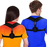 Posture Corrector for Women & Men | Posture Brace | Effective and Comfortable