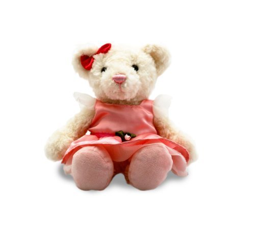 Keel Toys - 20 cm-Candy-Peluche Ours-D