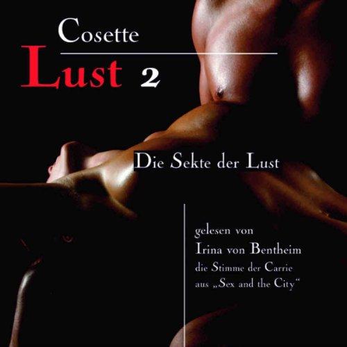 Die Sekte der Lust Titelbild