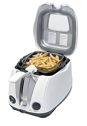 Breville VDF108 Easy Clean Deep Fryer - White