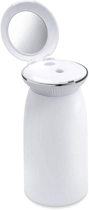 YQSHYP Portable New York Mall USB Humidifier 350ml Mini Humidi Personal Small shipfree