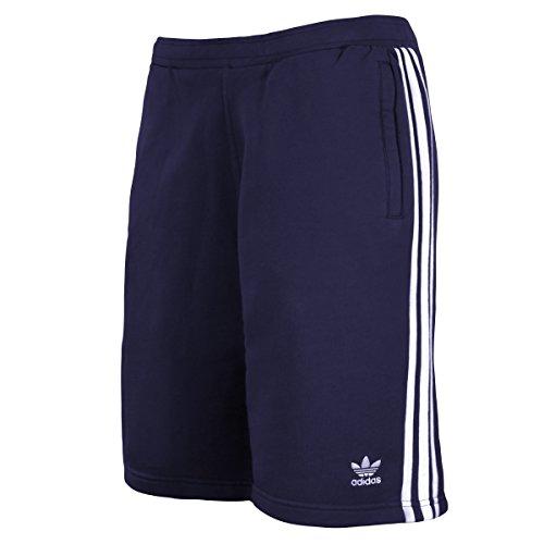 adidas CW2438 Pantalones Cortos, Hombre, Azul (Maruni), XL