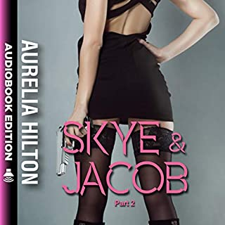 Skye & Jacob, Part 2 cover art