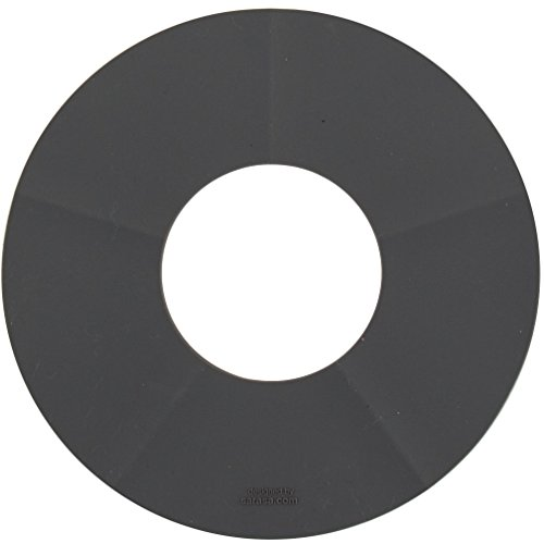 b2c IHシリコンマット(チャコールグレー)|ih マット カバー 汚れ防止シート ihコンロカバー シリコンマット シリコン