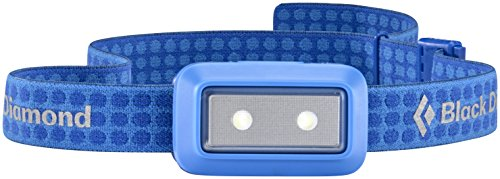 Black Diamond Wiz Kids HEADLAMP 30 LUMENS Output (Electric Blue)