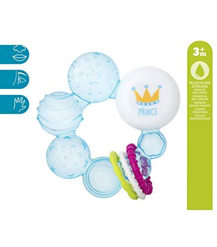 Discos de lactancia con 30 piezas unisex Kiokids 1344 color blanco