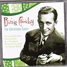 Bing Crosby: The Christmas Duets