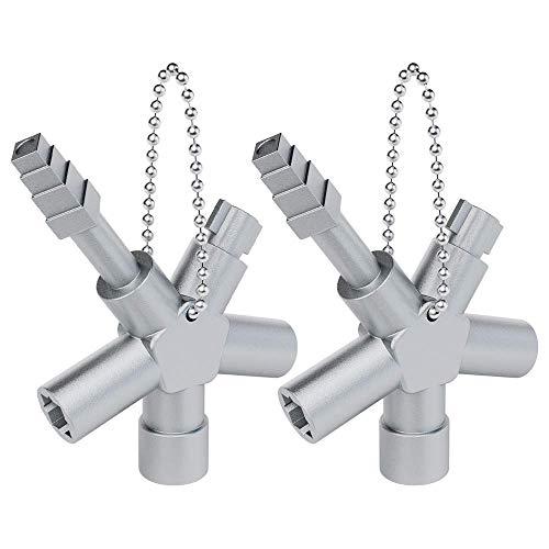 Absina -   Universalschlüssel