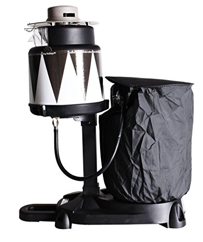 Blue Rhino SkeeterVac SV3100 Mosquito Killer, Up to 1 Acre Coverage