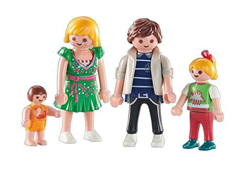Playmobil 6530 Familie Hauser