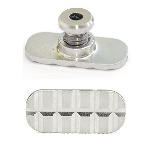 Reemplazo Ajustable Sandwich Pusher & 3D Parte Inferior Pantalla para For Pax 2 Pax 3 Replacement Adjustable Sandwich Pusher & 3D Bottom Screen