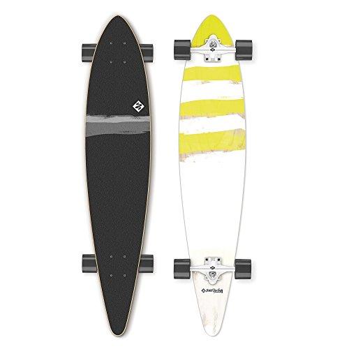 Street Surfing Pintail 46Longboard Unisex Erwachsene, Paipo