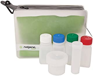 Nalgene Travel Kit, Small, Clear