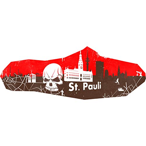 sticker mural 90x33 cm autocollants 90x33 040103-4