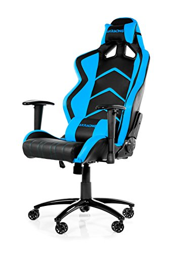 OpenWheeler AKRacing Racing Style Desk Office Gaming Chair with High Backrest,...