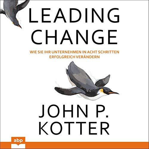 Couverture de Leading Change