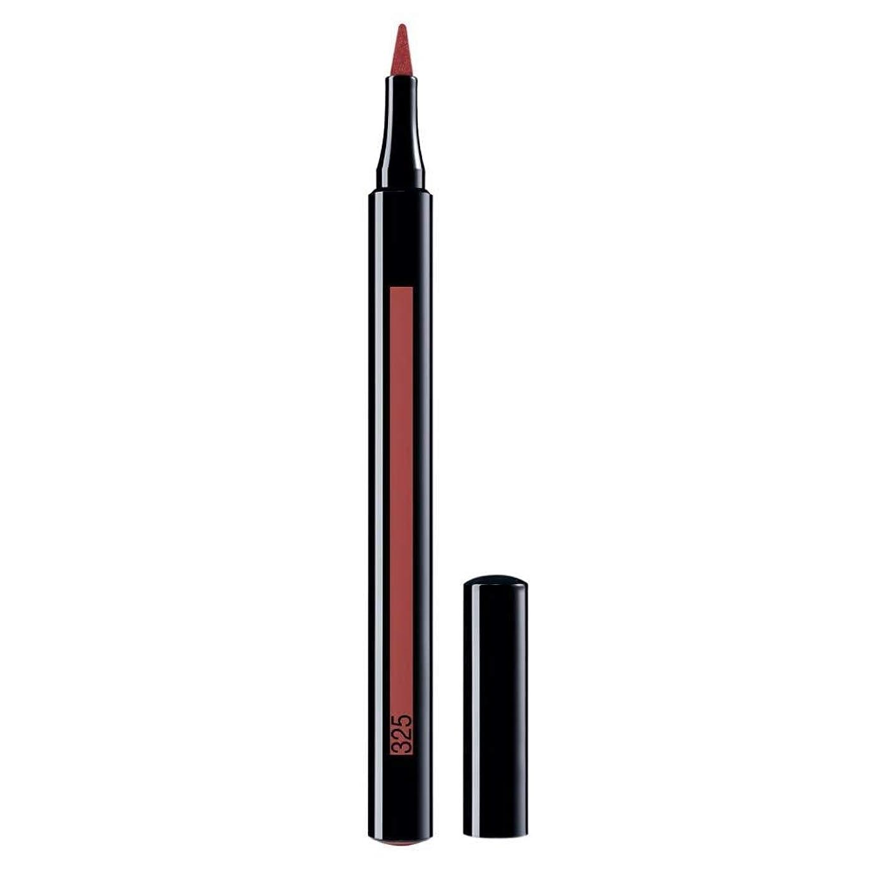 水行動数学者クリスチャンディオール Rouge Dior Ink Lip Liner - # 325 Tender 1.1ml/0.03oz並行輸入品