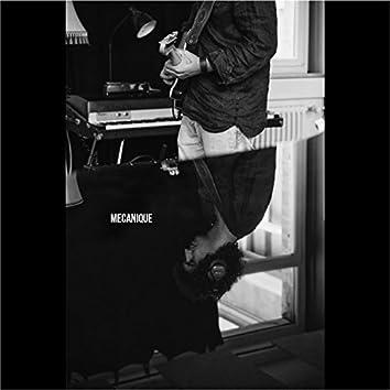 Mécanique (Live)