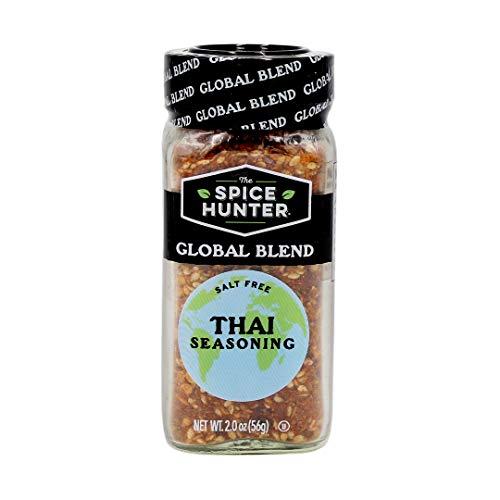 Spice Hunter The Blend oz. jar, Thai seasoning, 2 Ounce