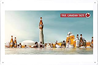 Best molson canadian poster Reviews