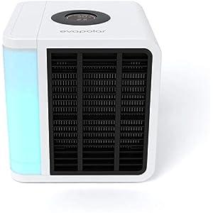 Evapolar Personal Evaporative Air Cooler and Humidifier/Portable Air Conditioner, White