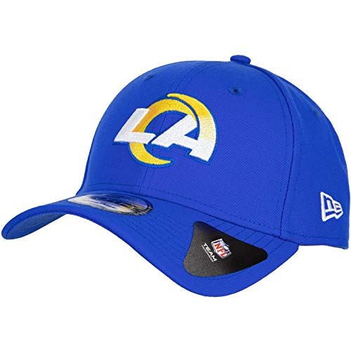New Era 9Forty NFL The League Team Casquette (taille unique, Los Angeles Rams)