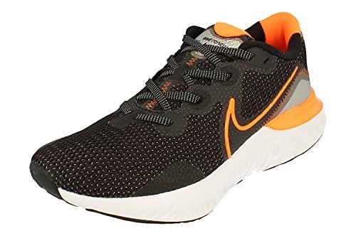 Nike Renew Road Zapatillas de correr para hombre, color Negro, talla 44.5 EU