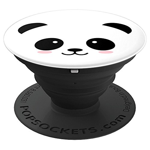 Cute Panda Face Kawaii Bear