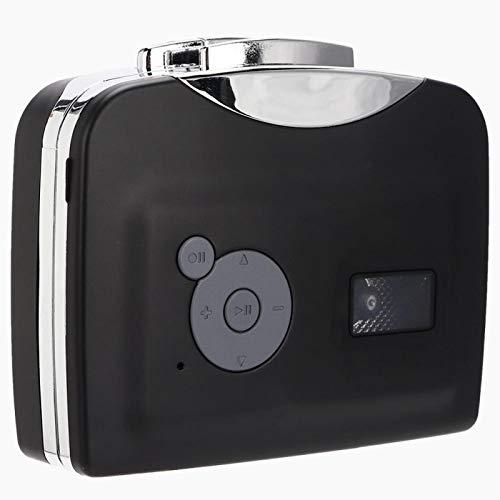 FOLOSAFENAR Convertidor de Casete a MP3 Convertidor de Cinta