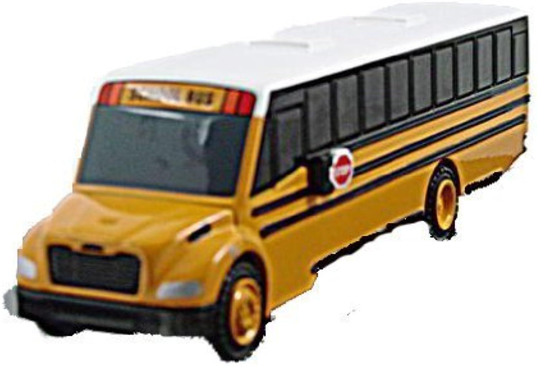 Thomas C2 School Bus 1 54 Scale by THOMASC2