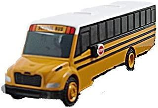 Thomas C2 School Bus 1/54 Scale Custom Lettered
