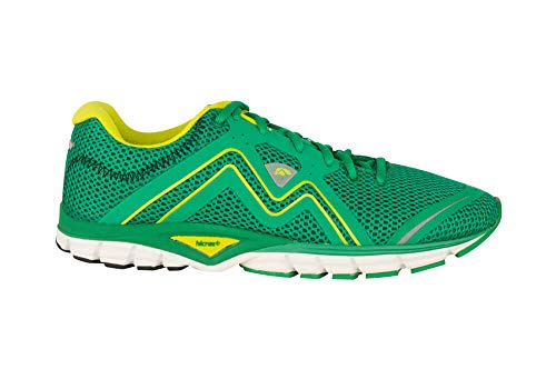 Karhu Fluid 3 Fulcrum Road Running Shoes Jelly Bean/Flumino Mens Verde Size: 42 EU