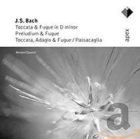 Toccata & Fugue in D Minor