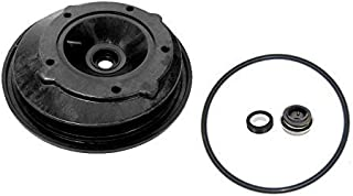 CMP 39004900 Ultra-Flow Pump Seal Plate with Seal ps-1000 and Plate O-Ring 39006000