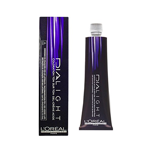 LOREAL DIALIGHT 5,52 lichtbruin mahonie iris 50 ml