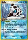 Pokemon - Glalie (34) - EX Hidden Legends