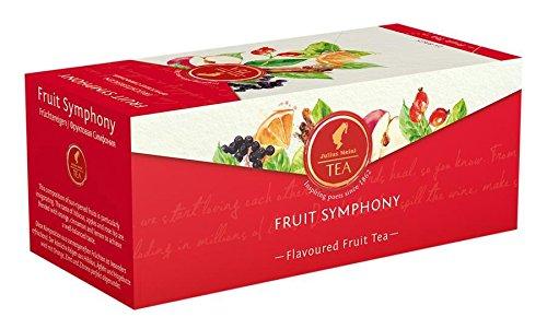 Julius Meinl Früchtereigen, Früchtetee aromatisiert - 25Beutel