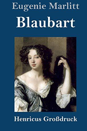 Blaubart (Großdruck)
