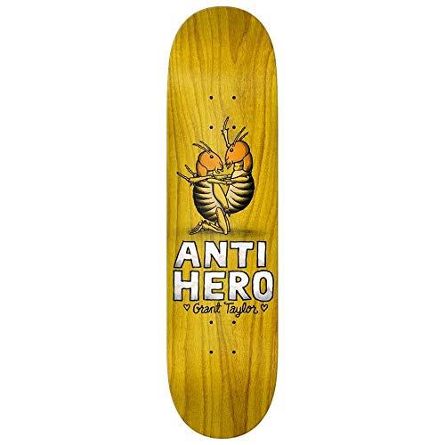 Tavola da skateboard Anti Hero Deck Taylor Lovers II, 21,3 cm