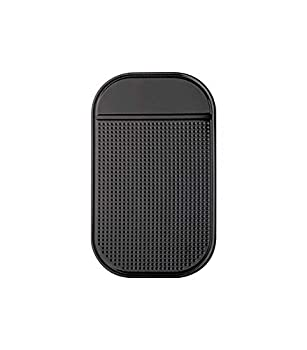 BeeSpring New Powerful Car Silica Gel Magic Sticky Pad Anti-Slip Non Slip Mat for Phone