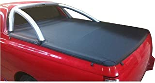 Holden Commodore VU VY VZ 2001 to 2007, Factory Sports Bar Clip On Ute Tonneau Cover. Tuff Tonneaus Ute Covers are Austral...