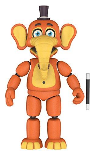 Action Figure: FNAF: Orville Elephant