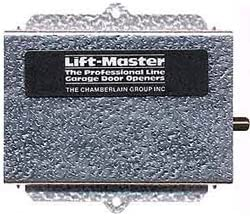 Liftmaster Fashionable 412HM Receiver Credence