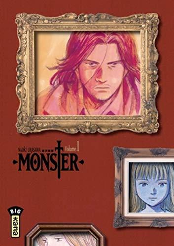 Monster Intégrale Luxe volume 1