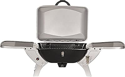 50mbar GASGRILL Grill BBQ Tischgrill Camping Gas Grill Klappgrill