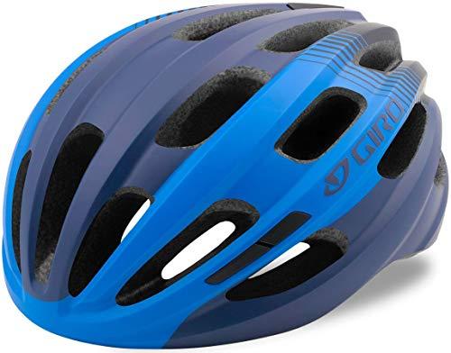 Giro ISODE Fahrradhelm, mat Blue, One sizesize