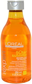 Solar Oil Shampoo 250ml
